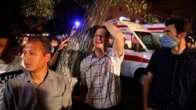 EXPLOZIE puternică în nordul Teheranului! 18 oameni au murit
